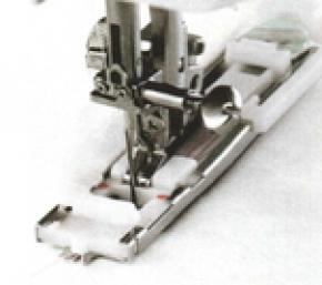 automatische Knoopsgatvoet R,Elna