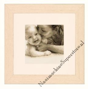 Baby knuffel, Vervaco