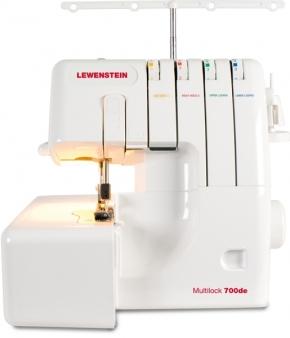 Lewenstein Multilock 700DE