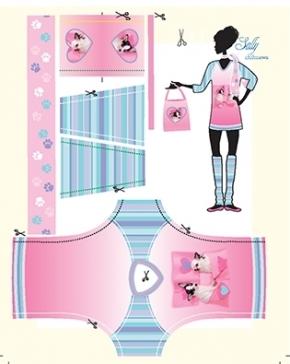 Outfit Sally Chihuawa