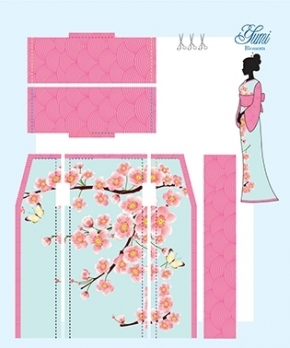 Outfit Yummi Blossom