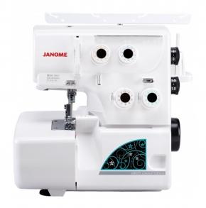 Janome 8002LE