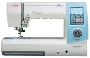 Janome MC 8900QCP SE