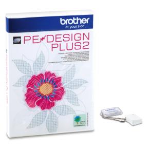PE-Design Plus 2 Brother