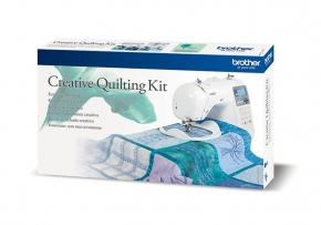 Quiltingkit Brother QKM1