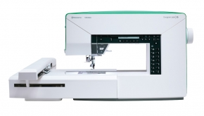 Husqvarna-Viking Designer Jade 35