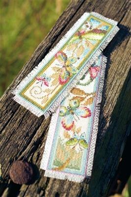 bladwijzer decoratieve vlinder