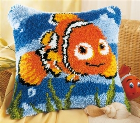 Kussen Nemo