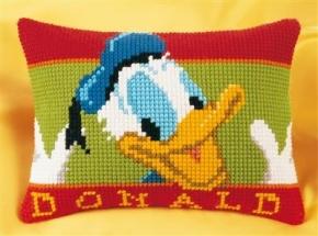 Kussen Donald Duck