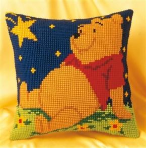 Kussen Winnie the pooh