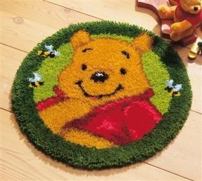 Knoopkleed winnie the pooh