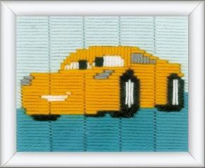 Cruz cars