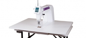 Pfaff Power Quilter 16.0
