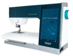 Pfaff Performance Icon