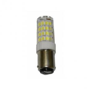 Naaimachine lampje LED BA15d