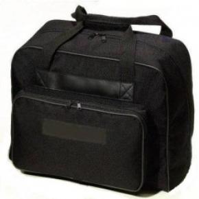 Naaimachine tas zwart